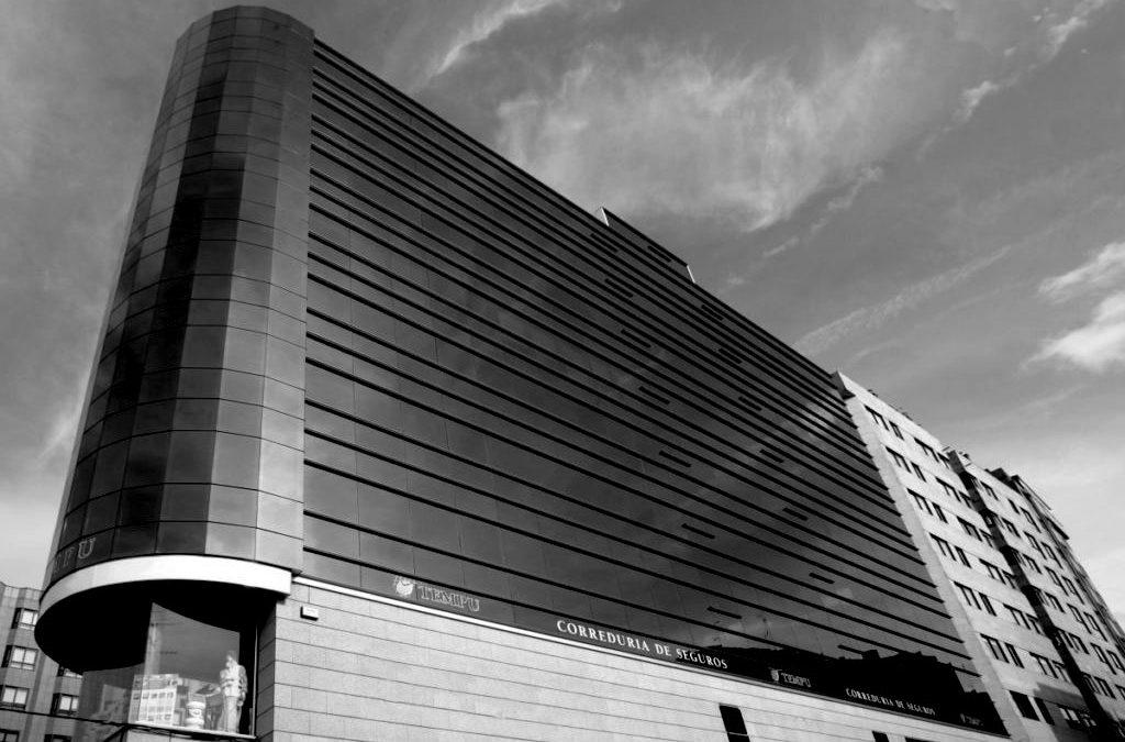 La correduría de seguros TEMPU inaugura su nueva sede social ubicada en la Avenida de Madrid.
