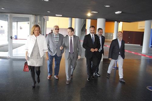 Tempu participa en las jornadas de la patronal de talleres de Pontevedra ATRA