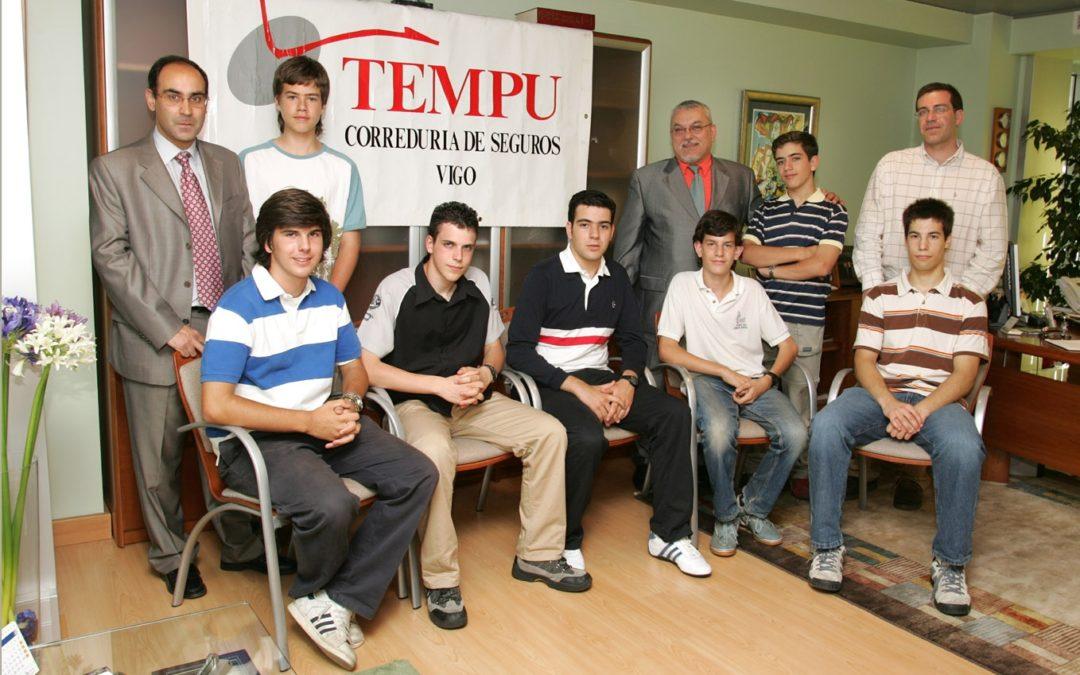 Tempu patrocina a un equipo de jóvenes científicos en el certamen ARLISS de la Universidad de Stanford (EE.UU)