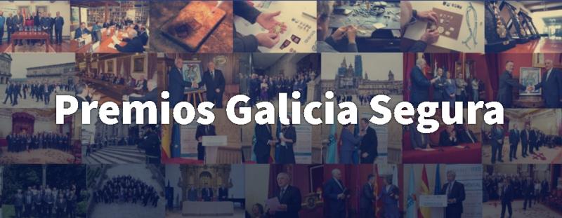 Tempu candidata a los Premios Galicia Segura 2017